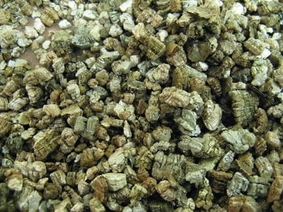 Vermiculite for hydroponics