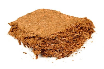 coco coir for hydroponics