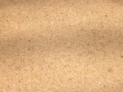 sand for hydroponics