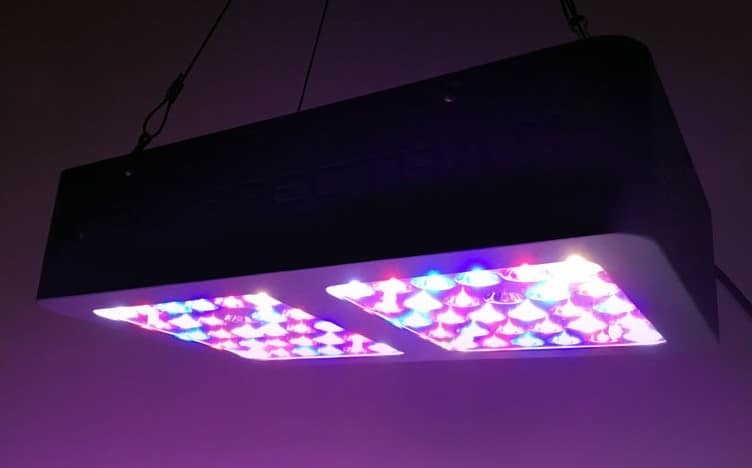 Viparspectra 300w Led Grow Light Review Smart Garden Guide