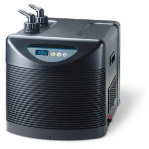 Hamilton Technology Aqua Euro Max-Chill Titanium Aquarium Water Chiller