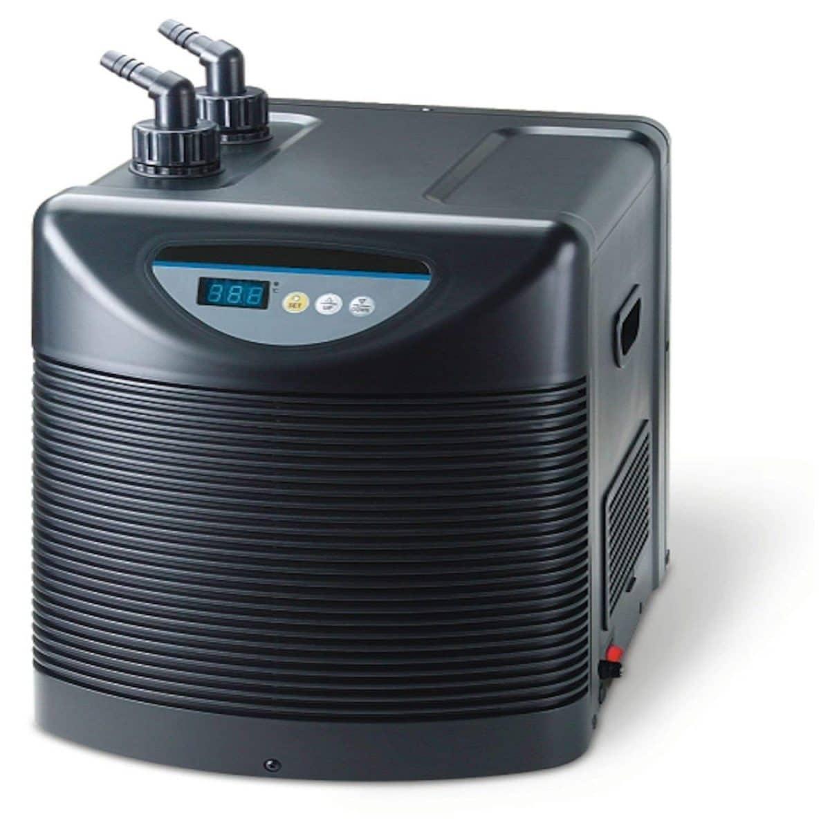 Hamilton Technology Aqua Euro Max-Chill Titanium Aquarium Water Chiller