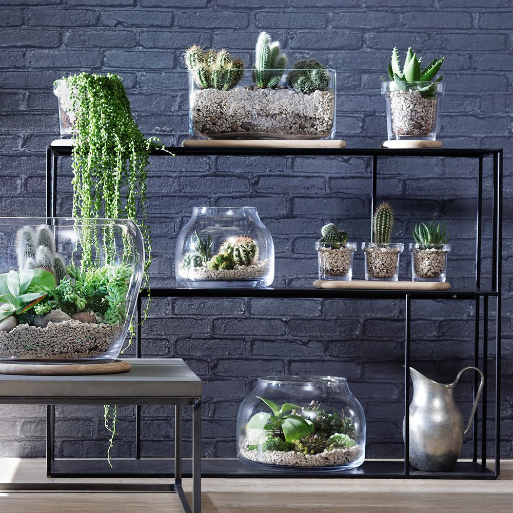 15 Modern Indoor Planters For Every Room In Your Home Smart